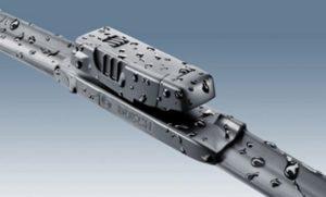 Stergatorul Aerotwin Multi-Clip:  simplu, rapid si universal