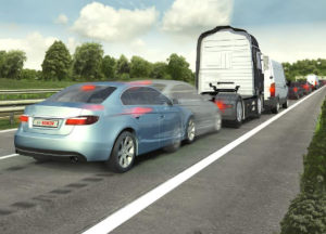 Opriţi accidentele: Bosch devine partener în cadrul iniţiativei Global NCAP