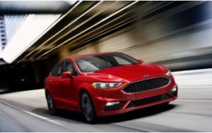 Noua tehnologie Ford privind atenuarea gropilor
