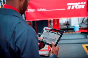 TRW Aftermarket lansează o nouă versiune a site-ului web