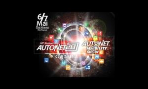 Autonet Mobility Show Cluj Napoca 2016