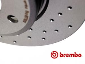 Discurile şi plăcuţele de frâna Brembo Aftermarket: Cum să identifici un original!