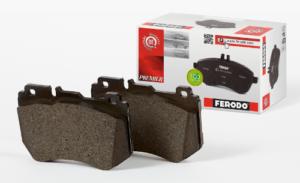 Rezultatele testului MIRA demonstrează că plăcuțele de frână Ferodo ® Eco-  Friction ® oferă cea mai bună performanță de oprire