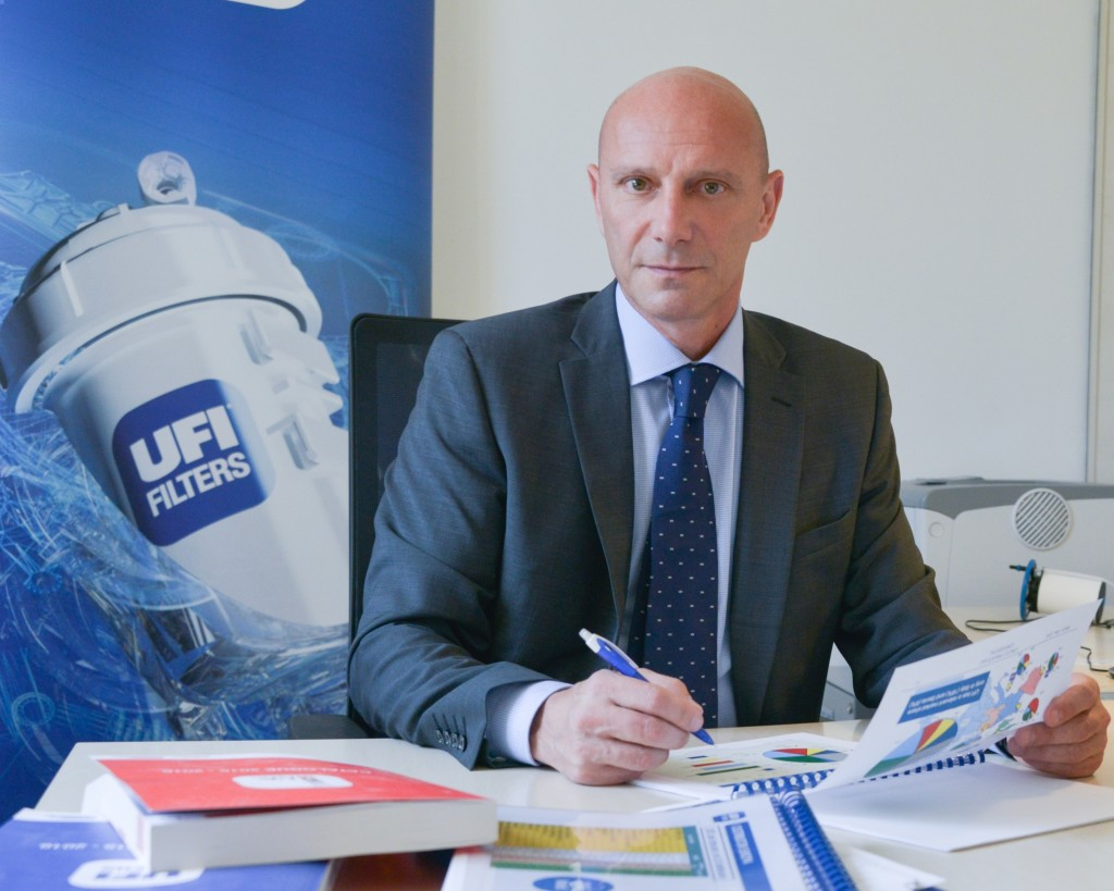 Luca Betti_UFI Group_Global Aftermarket Business Unit Director