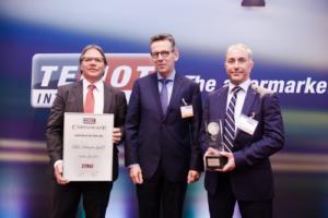 TRW Aftermarket a fost desemnat furnizorul anului 2015 de către TEMOT International