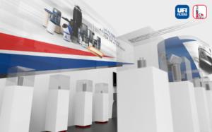 UFI Filters prezintă inovațiile-cheie OE și noua  imagine la Automechanika Frankfurt