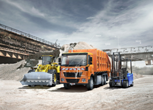 Dincolo de autostradă: Bosch își dezvoltă afacerea în domeniul autovehiculelor comerciale și de teren prin intermediul unei organizații dedicate