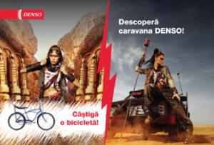 1000 de service-uri în 4 săptămâni: DENSO a dat startul Caravanei DENSO