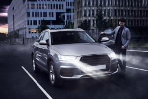 Philips a prezentat ultimele soluții pentru iluminatul auto la Automechanika și Autonet Mobility Show