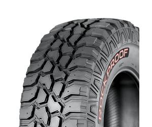 Nokian Tyres lansează anvelopa Nokian Rockproof, o anvelopă robustă pentru profesioniști exigenți