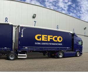 GEFCO câștigă un contract de 8 miliarde € pentru a îmbunătăți lanțul mondial de aprovizionare al grupului PSA