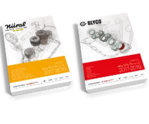 """Federal-Mogul Motorparts standardizează cataloagele din gama """"Engine Expertise"""" pentru piesele de motor Nüral și Glyco, făcându-le mai consistente şi ușor de parcurs"""
