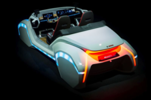 CES® 2017: Bosch prezintă aceste soluții inteligente la Las Vegas
