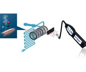 Detectarea scurgerilor de freon la instalațiile de aer condiționat