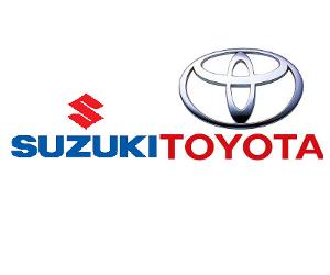 Toyota și Suzuki au încheiat un memorandum care pune bazele unui nou parteneriat de afaceri