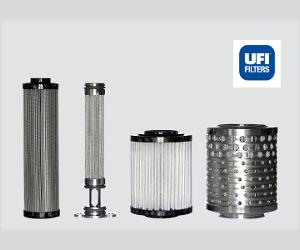 UFI  Filters- furnizorul preferat de filtre de la Formula 1