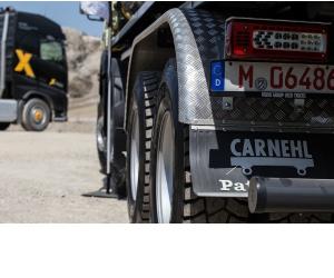 Cutia de viteza manuala este alegerea optima pentru soferul unui camion