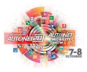 Caravana Autonet Mobility Show 2016 s-a oprit la București
