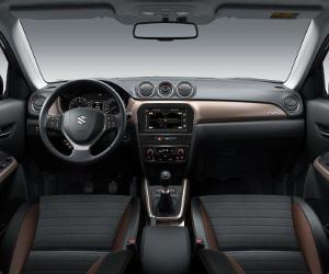 Suzuki a lansat în România ediția specială Vitara Copper Edition