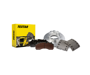 Textar pentru vehicule comerciale- performanță și siguranță asigurate