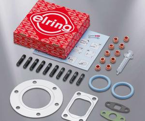 Seturile complete de montare a turbocompresoarelor de la Elring