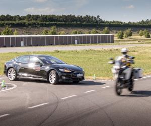 Mobilitatea în metropole: Viitorul companiei Bosch stă în orașul inteligent