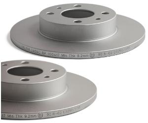 Delphi Product & Service Solutions a lansat pe piaţă discurile de frână confecţionate conform standardului ECE R90