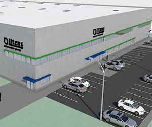 Litens deschide în Timiș a doua fabrică de producție din Europa