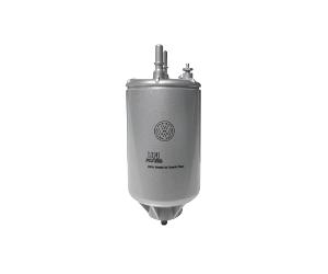 UFI Filters prezintă un filtru diesel inovator pentru VW Crafter