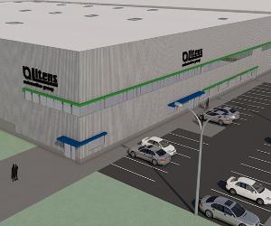 Litens a inaugurat noua fabrică de producție din România