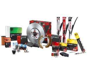 Champion® lansează noul portofoliu de componente de frânare