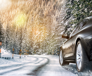 """Noua anvelopă WinterContact TS 860 S oferă performanță """"la rece"""""""