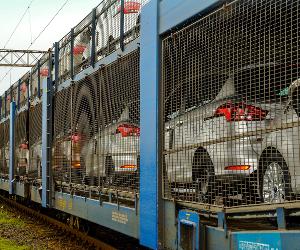 GEFCO și Ford își extind colaborarea din România