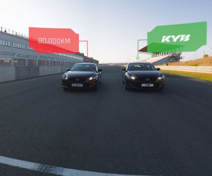 KYB lansează videoclipul referitor la siguranță bazat pe realitate virtuală