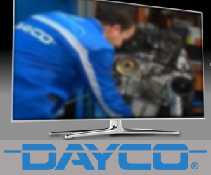 Dayco TV- zona video pentru Dayco Aftermaket