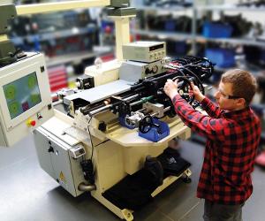 Reconditionarea mecanismelor de servodirectie hidraulice pentru autoturisme si vehicule comerciale