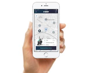 Bosch înființează divizia pentru servicii  de mobilitate conectată