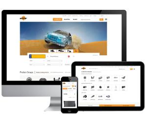 NRF lansează o nouă platformă unică online