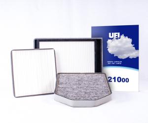 UFI FILTERS - investește în noua linie de producție pentru filtrele de habitaclu