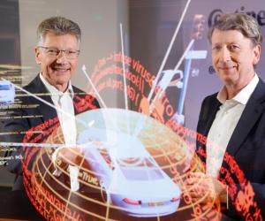 Creștere puternică și formă financiară de top: Continental deschide calea schimbărilor tehnologice