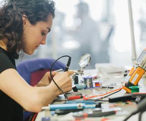 Bosch pune piatra de temelie pentru un nou Centru de Inginerie în Cluj-Napoca