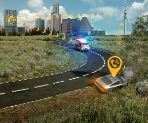 Conectivitatea, standard în vehicule ca urmare a implementării la nivel european a sistemului eCall