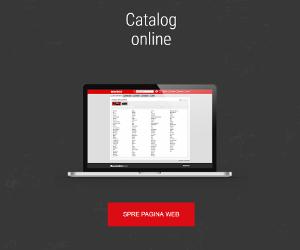Mintex ne prezintă Catalogul online