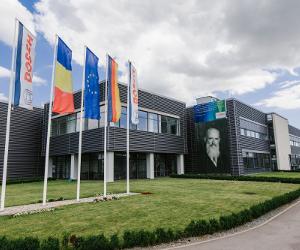 Grupul Bosch: strategie globală și perspectiva de afaceri în 2018