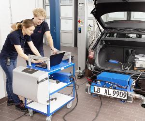 Bosch este deschizător de drumuri în domeniul mobilității și protecției mediului