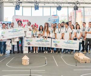 Bosch continuă programele educaționale dedicate studenților și publicului pasionat de tehnologie