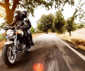 Siguranță sporită pe două roți: inovațiile Bosch pentru motocicletele viitorului