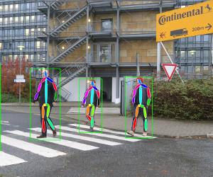 Scoala de soferi virtuala: Continental foloseste inteligenta artificiala pentru a oferi sistemelor din vehiculul intelegere umana