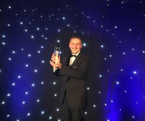 Gefco a câștigat titlul de lider în inovație cu aplicația ''My car is there''