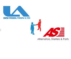 L.A. Distribution cuprinde acum și brandul AS în Irlanda de Nord